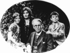 William Butler Yeats and Family_thumb.jpeg